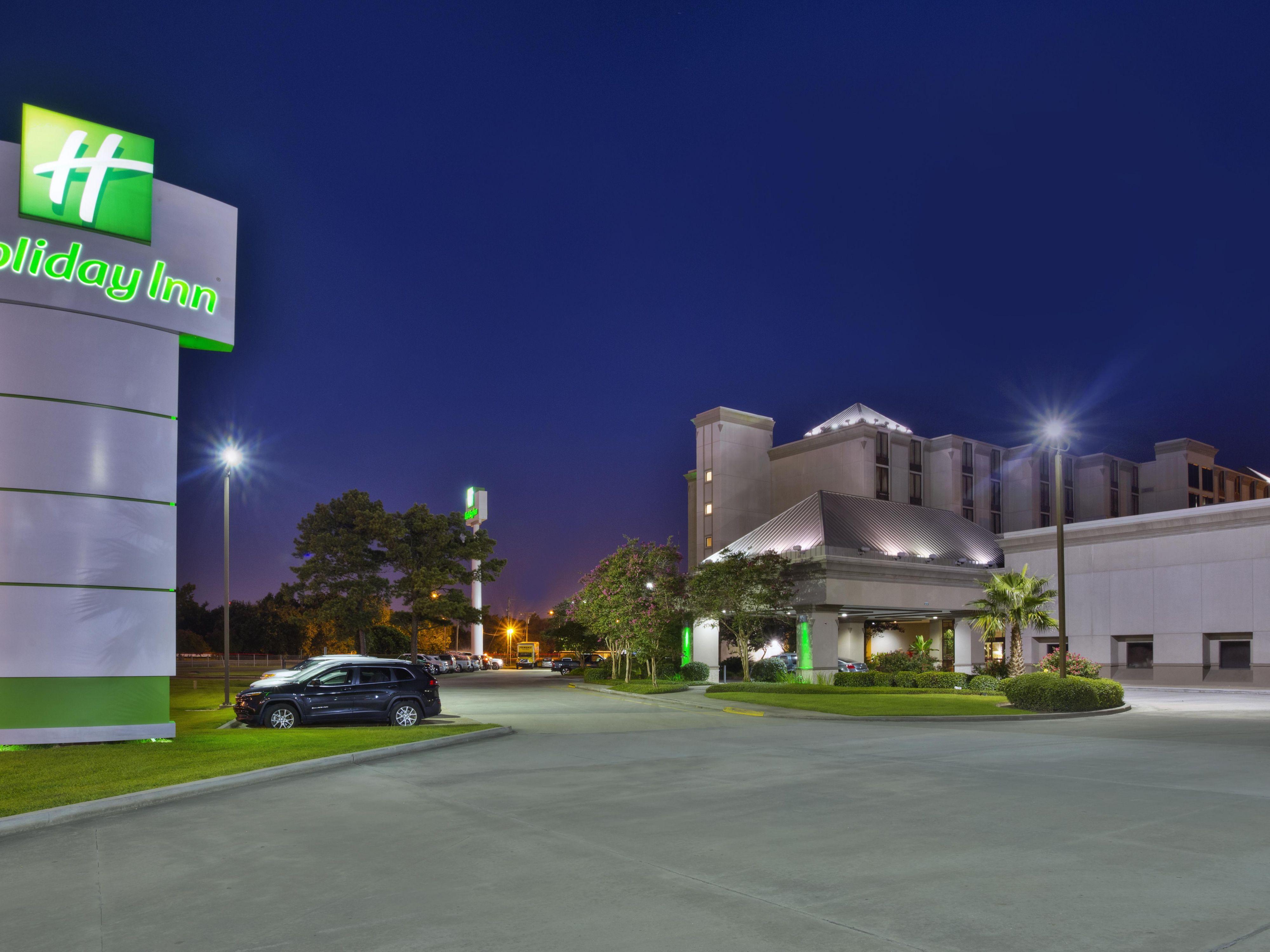 Holiday Inn Hotel Plaza Boulevard