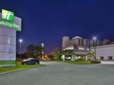 Holiday Inn Baton Rouge-South in Zachary, Louisiana