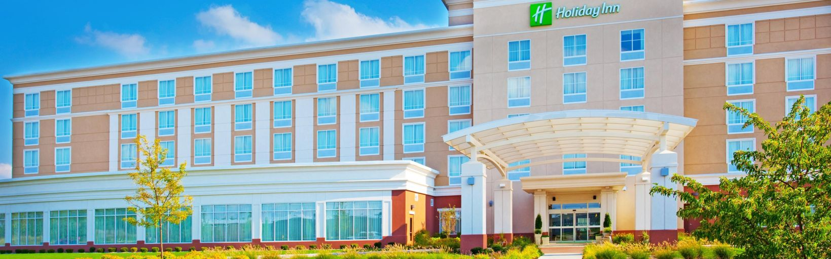 Holiday Inn Battle Creek Hotel by IHG