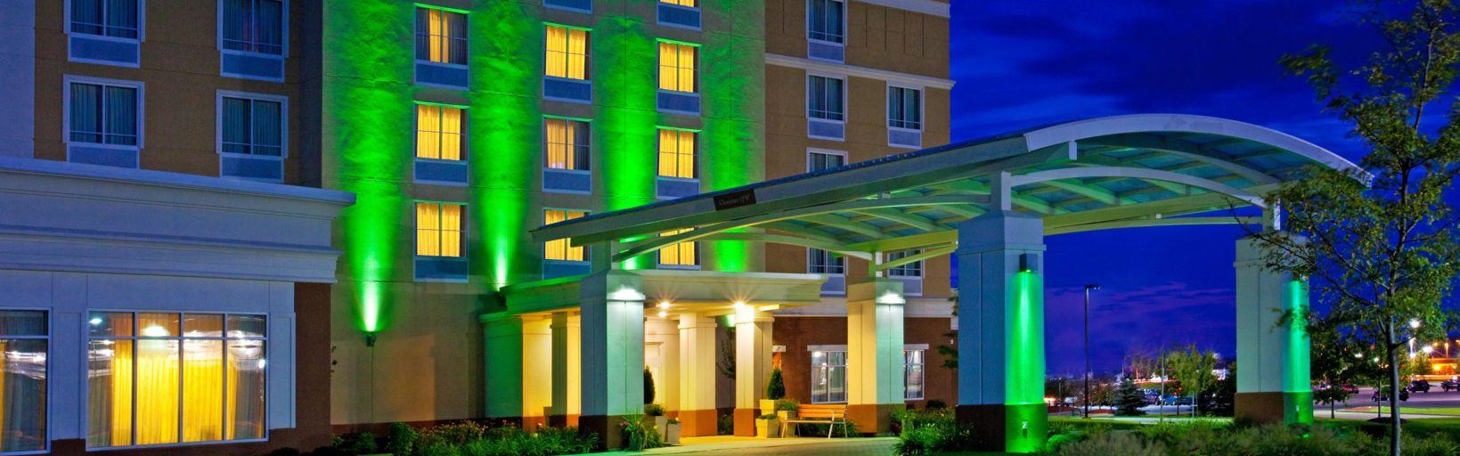 Motels Near Battle Creek Michigan