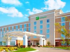 Holiday Inn Battle Creek in Kalamazoo, Michigan