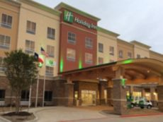 Holiday Inn Beaumont East-Medical Ctr Area in Orange, Texas