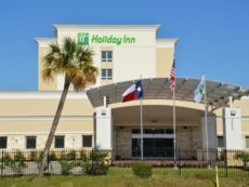 Holiday Inn Beaumont East-Medical Ctr Area