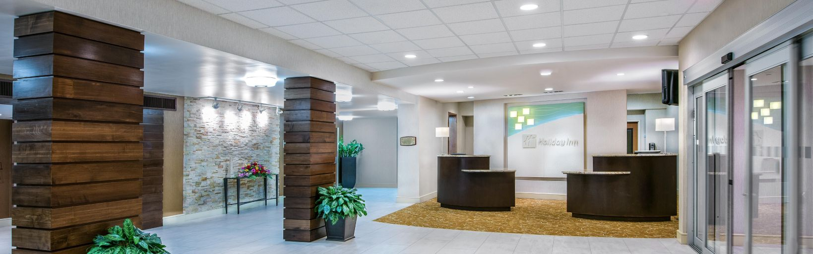 Holiday Inn Dallas DFW Airport Area Hotel in Bedford TX