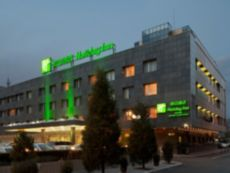 Holiday Inn Downtown Beijing in Beijing, China