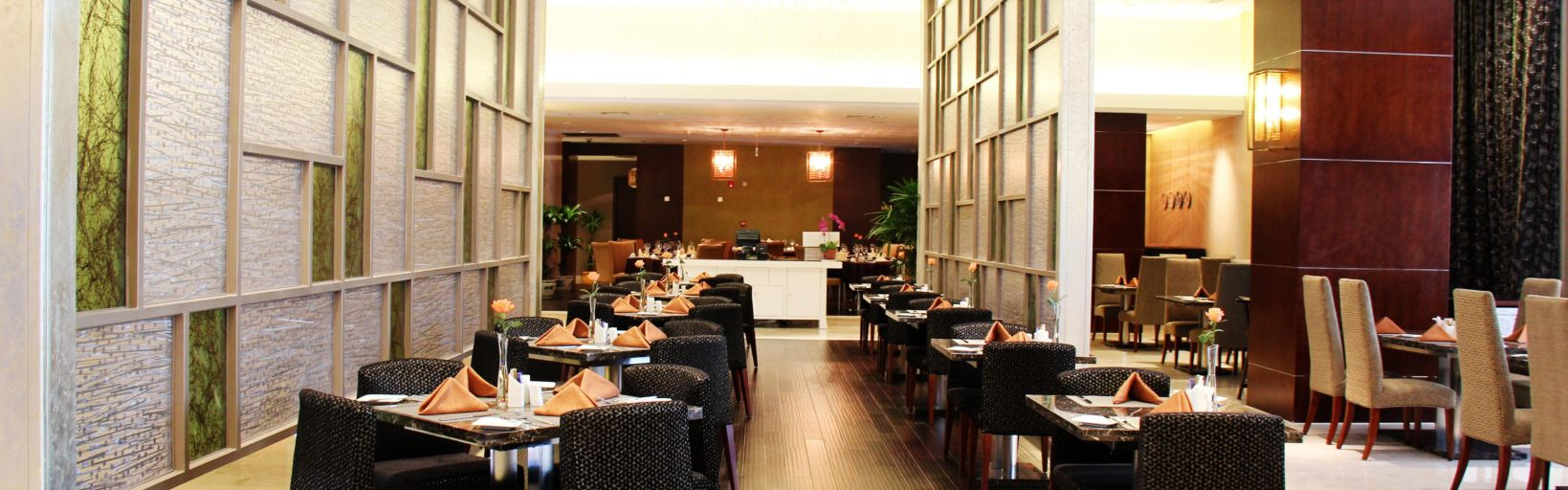 Restaurants Near Holiday Inn Beijing Haidian