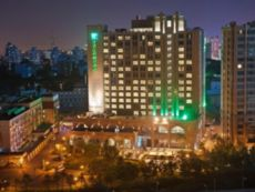 Holiday Inn Beijing Haidian in Beijing, China
