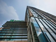 Holiday Inn Beijing Focus Square in Beijing, China