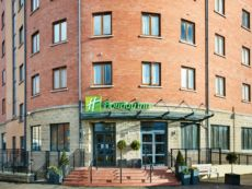 Holiday Inn Belfast City Centre in Belfast, United Kingdom