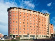 Holiday Inn Belfast City Centre in Antrim, United Kingdom