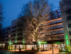 Holiday Inn Berlino - Ovest in Berlin, Germany