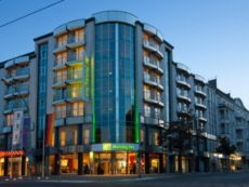 Holiday Inn Berlin City Ctr E.Prenzl.Allee in Berlin, Germany