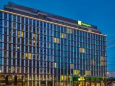 Holiday Inn Berlin - Centre Alexanderplatz in Berlin, Germany