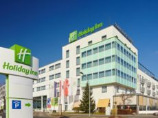 Holiday Inn Berlín - Arpto. - C. Congresos