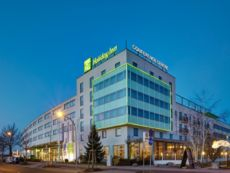 Holiday Inn Berlin Airport - Conf Centre