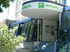 Holiday Inn Berlin - Mitte
