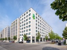Holiday Inn Berlim - Zona Leste