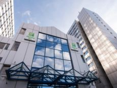 Holiday Inn Berlin City East-Landsberger in Berlin, Germany