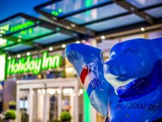 Holiday Inn Berlino Aeroporto -Conf Centre in Berlin, Germany