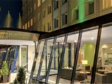 Holiday Inn Berlin - Mitte in Berlin, Germany