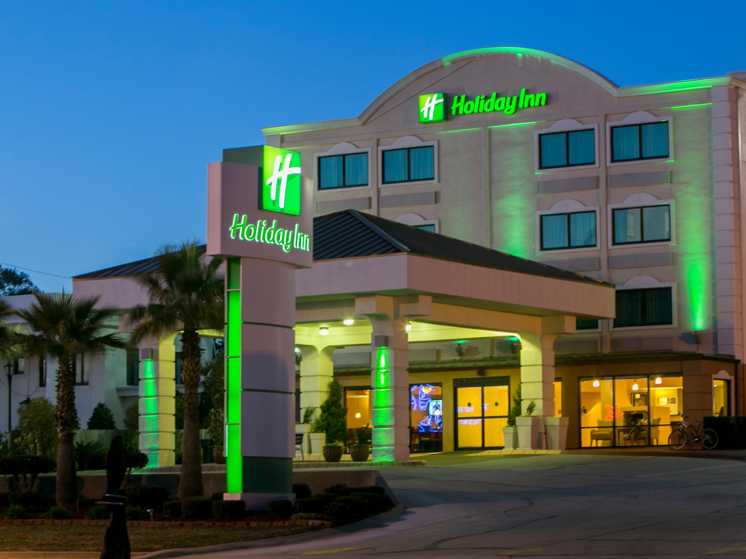 Holiday Inn Biloxi Beach Blvd Hotel By Ihg