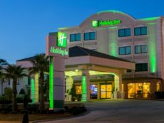 Holiday Inn Biloxi - Beach Blvd in Gulfport, Mississippi