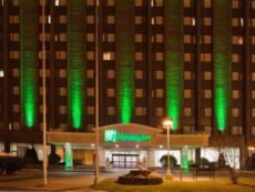 Holiday Inn Binghamton Downtown in Binghamton, New York