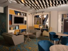 Holiday Inn Birmingham Airport in Coventry, United Kingdom