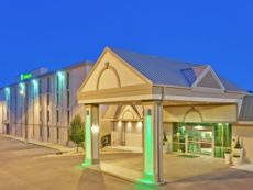 Holiday Inn Bloomington in Bedford, Indiana