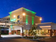Holiday Inn Blmgtn Arpt South- Mall Area in Bloomington, Minnesota