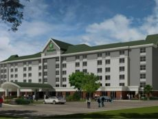 Holiday Inn Bloomington W MSP Airport Area in Richfield, Minnesota