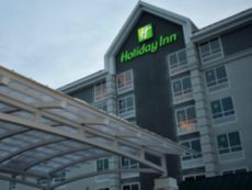 Holiday Inn Bloomington W MSP Airport Area in Eagan, Minnesota