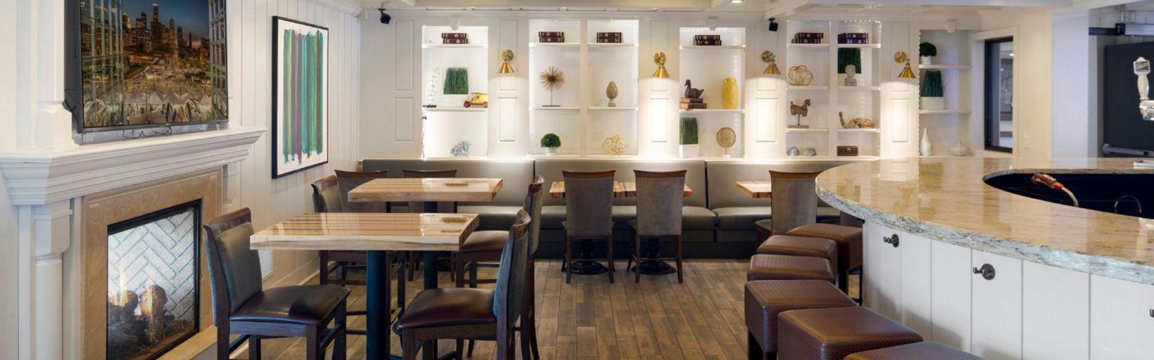 Restaurants Near Holiday Inn Bloomington W Msp Airport Area