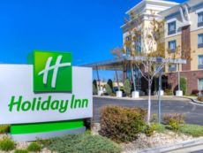 Holiday Inn Boise Airport in Meridian, Idaho