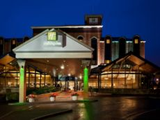 Holiday Inn Bolton Centre in Haydock, United Kingdom
