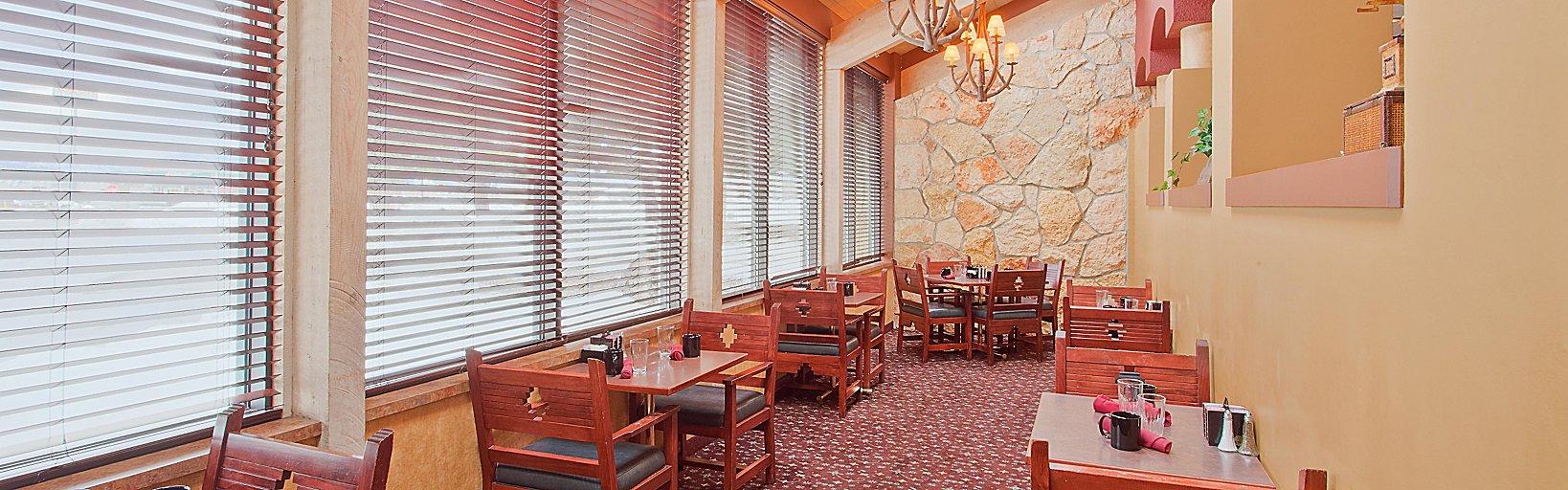 Restaurants Near Holiday Inn Bozeman