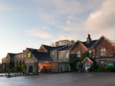 Holiday Inn Leeds - Bradford in Brighouse, United Kingdom