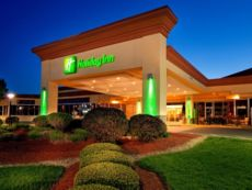Holiday Inn Allentown-I-78 (Lehigh Valley) in Breinigsville, Pennsylvania