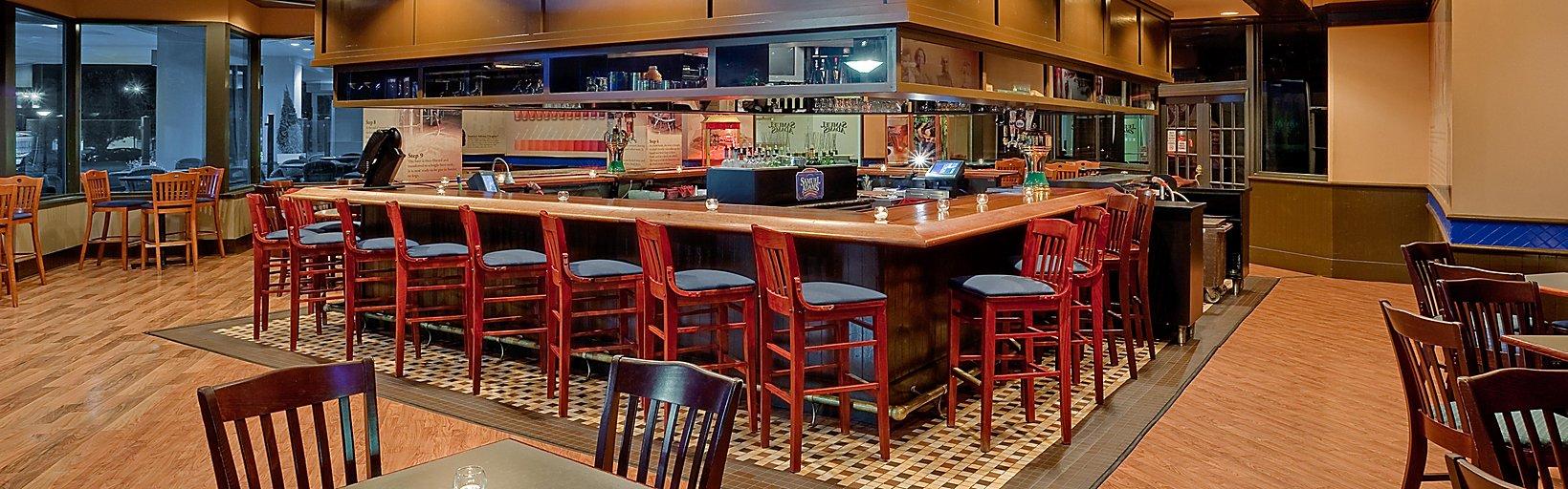 Restaurants Near Holiday Inn Allentown I 78 Lehigh Valley