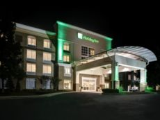 Holiday Inn Franklin - Cool Springs in Columbia, Tennessee