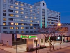 Holiday Inn Bridgeport-Trumbull-Fairfield in Hauppauge, New York