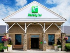 Holiday Inn Leeds - Brighouse in Burnley, United Kingdom