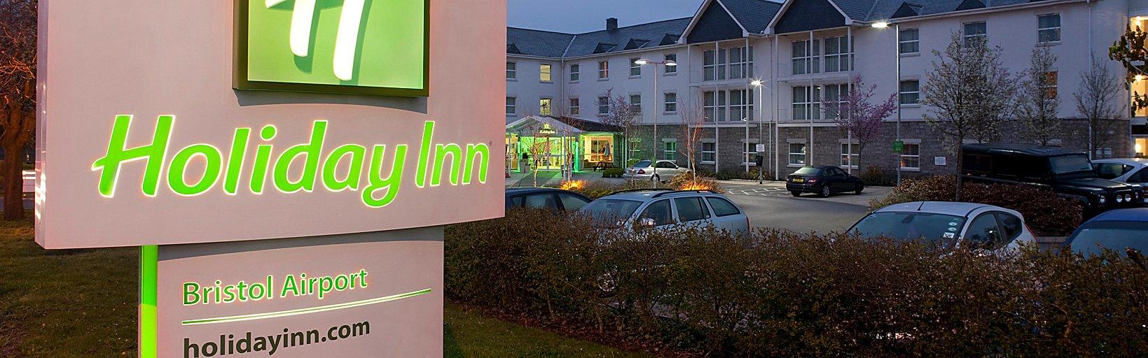 Hotels Near Bristol Airport: Holiday Inn Bristol Airport