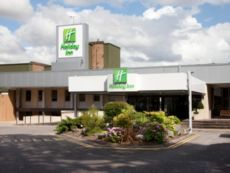Holiday Inn Bristol - Filton in Newport, United Kingdom