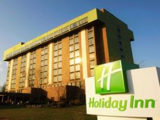 Holiday Inn Bristol Conference Ctr in Bristol, Virginia