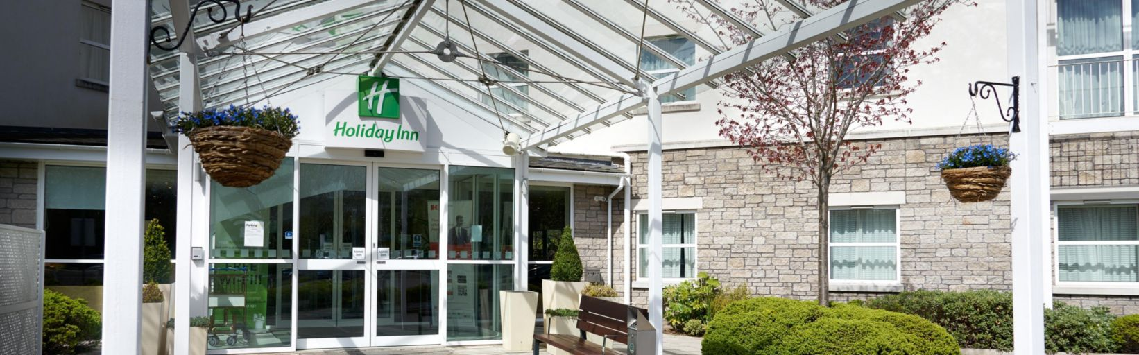 Welcome To Holiday Inn Bristol Airport