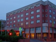 Holiday Inn Boston-Brookline in Brockton, Massachusetts