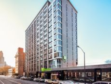 Holiday Inn Brooklyn Downtown in Rosedale Jamaica Queens, New York