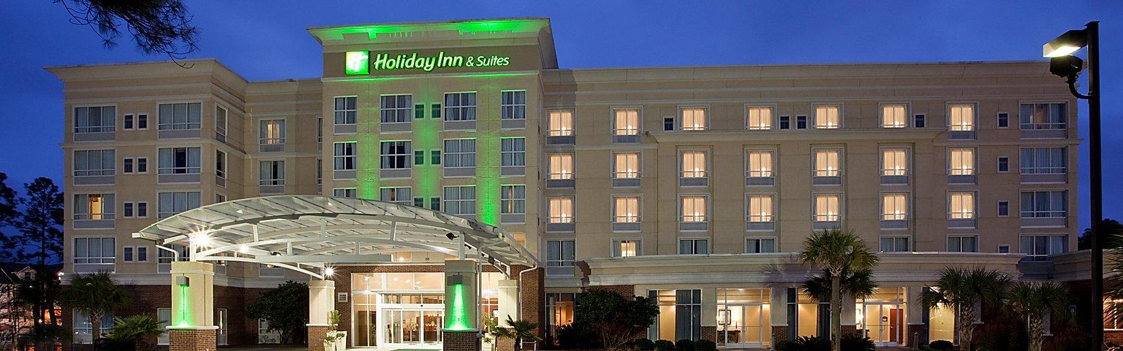 Holiday Inn Brunswick I 95 Exit 38 Hotel By Ihg