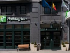Holiday Inn Bruselas - Schuman in Antwerp, Belgium